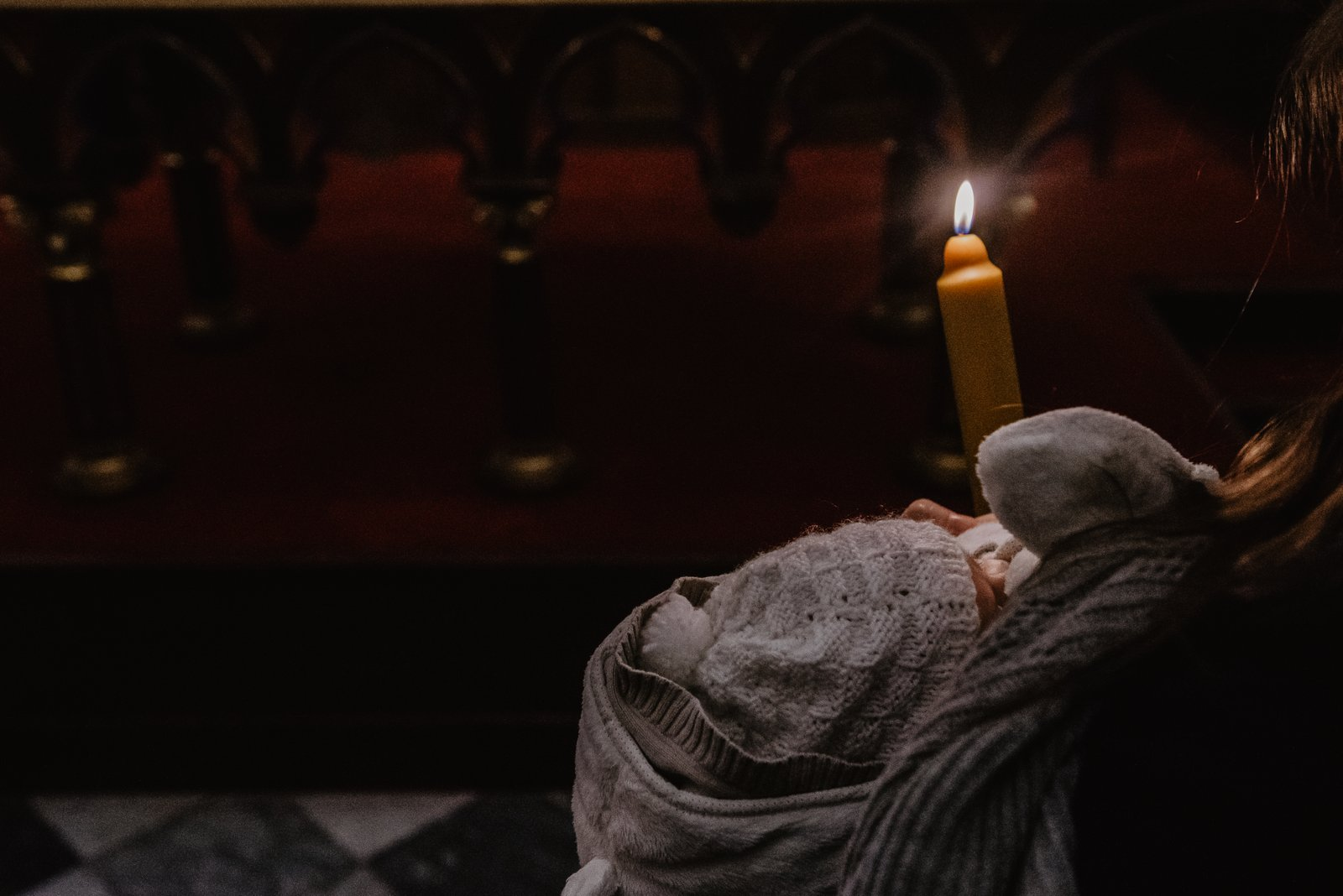 Połóg po katolicku